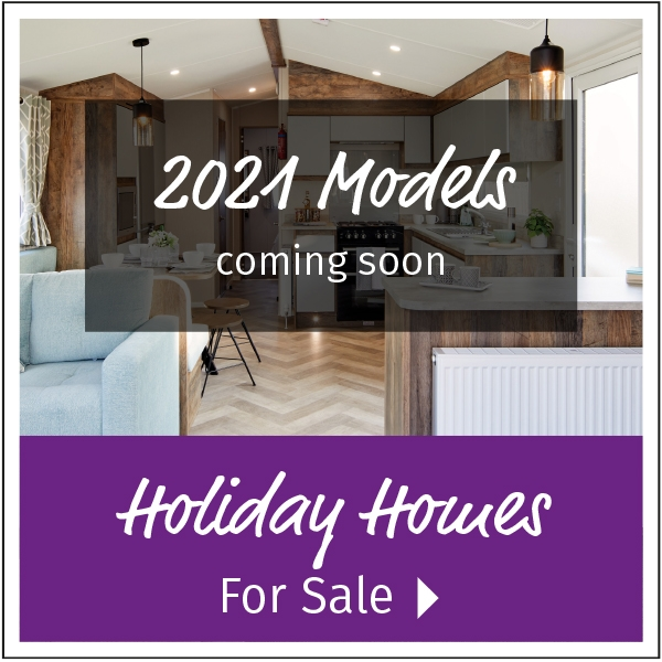2021 Holiday Homes For Sale