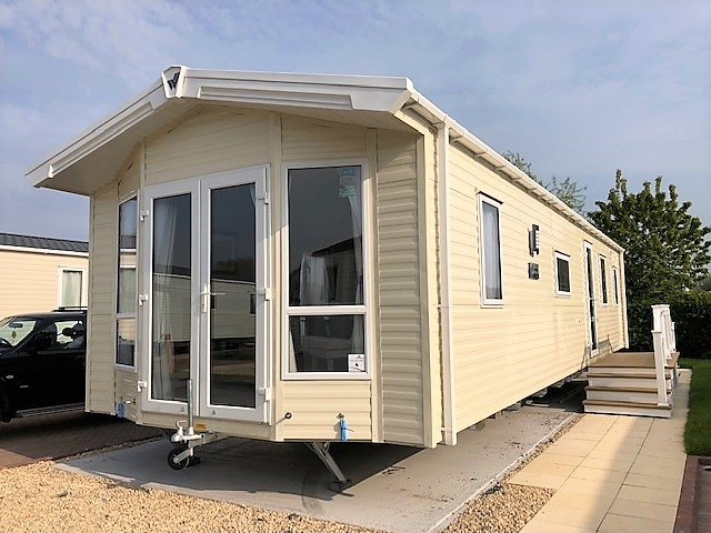 Willerby WInchester TO4