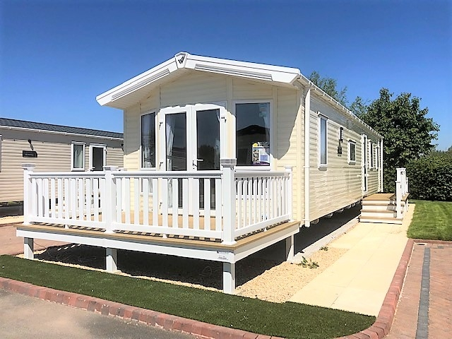 Willerby Winchester - Home Farm Holiday Park